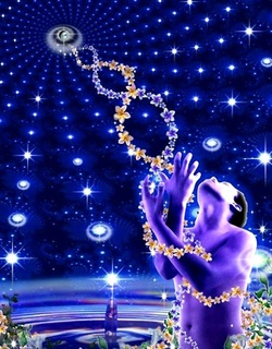 Dna activation awakening the planet dna is often called the blueprint of life and the dna blueprint remains in every living cell and continues to provide information about how the cell must malvernweather Choice Image